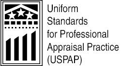 USPAP logo