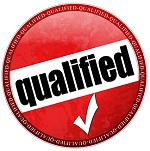 qualified appraiser